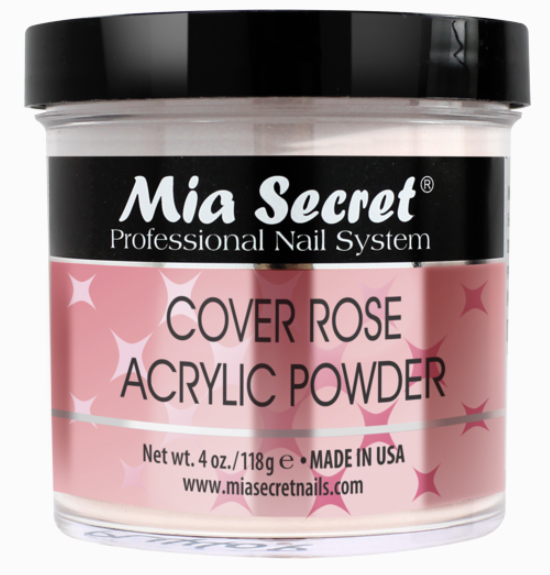 Cover Powder 5ml - Jananailsfrance